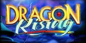 Dragon Rising game logo