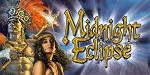 Midnight Eclipse Game Logo