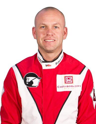 Image of driver Jason Bartlett
