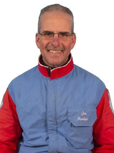 Image of driver Jim Marshall III