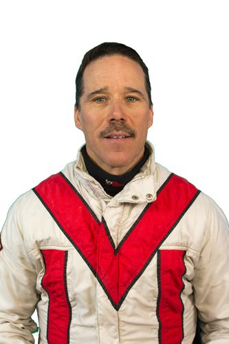 Image of driver Steve Smith